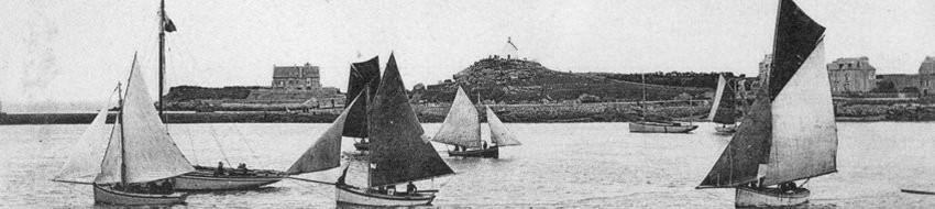 Histoire maritime bretagnr nord